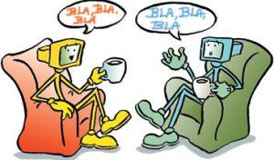 Ücretsiz Chat Odaları