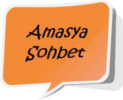 Amasya Chat Ortamı